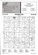 Map Image 005, Yellow Medicine County 2006